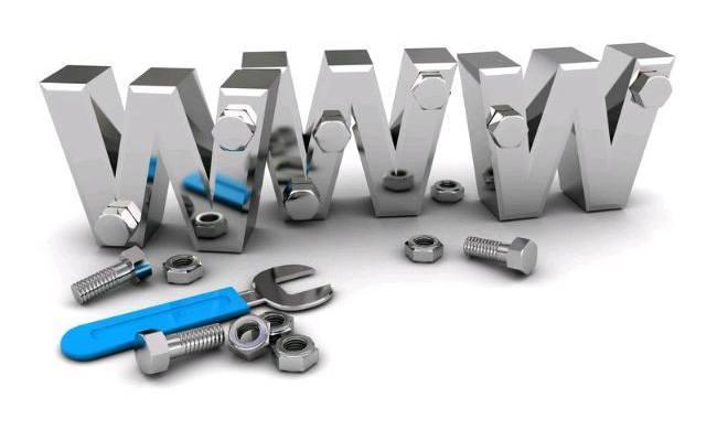 Создание сайта в Тюмени
